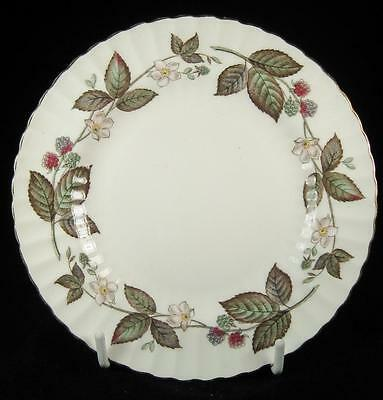 Paragon 'Green Briar' Fine Bone China Side Plate