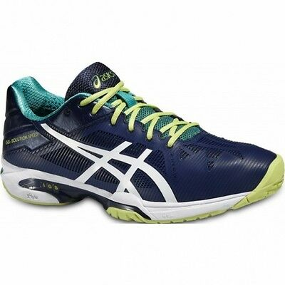 E600N 5001 Asics Gel-Solution Speed 3