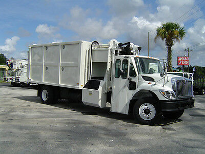 08  Fla  Trash   Dump 46K Wrecker Tow Flatbed Change Over  Diesel 7300 Recycling