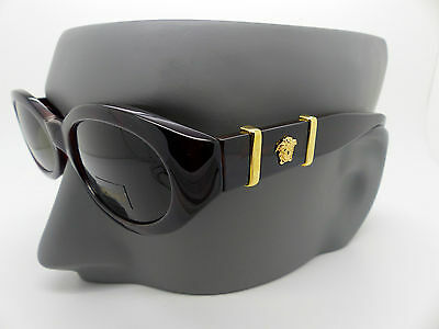 Versace Gianni Sunglasses Mod. 292/A Col. 900 Vintage Genuine New Old Stock