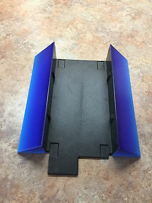 Blue Boxed Official Sony PS2 Vertical Stand SCPH-10040 Fat System