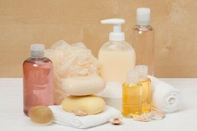 Start Your Own LUSH Shop - Soap, Candle, Bath Bomb Business