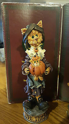 boyds figurines collection