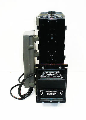 Coinco BA30B   Dollar Bill Acceptor Validator UPGRADED, NEW BELTS  Tested  GOOD