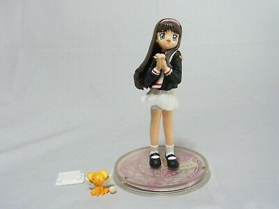 Clamp Card Captor Sakura Special Figure Tomoyo Daidouji