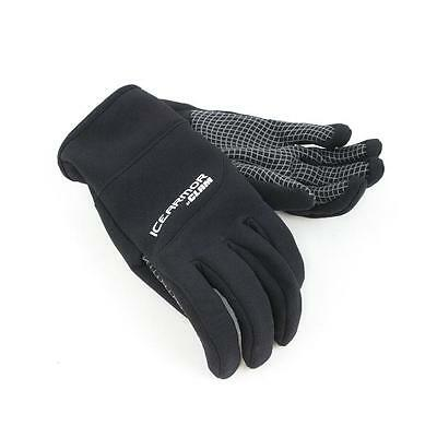 Clam Ice Armor Link Softshell Gloves Large Mpn: 10691