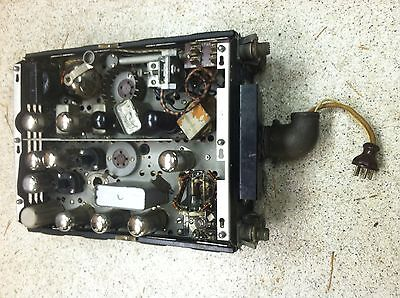 WWII BC-645-A Airplane Aircraft Radio Receiver And Transmitter Nice