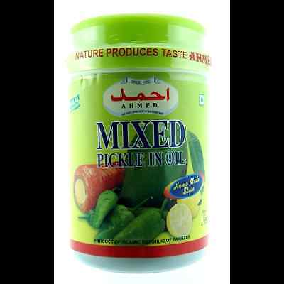 Ahmed Mixed Pickle - 1kg