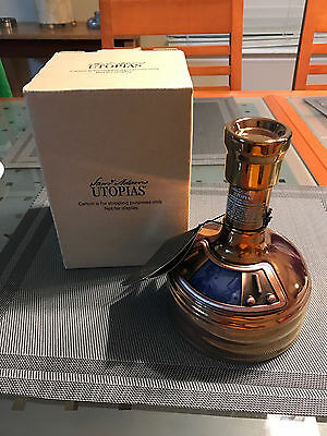 Sam Adams Utopias - 2009 - Unopened collectable bottle. RARE! last bottle filled
