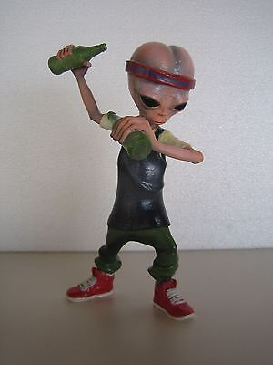 Ayy LMAO Lil Mayo Alien figure Trap Dab  Forjadict3d Thug Creations Collection