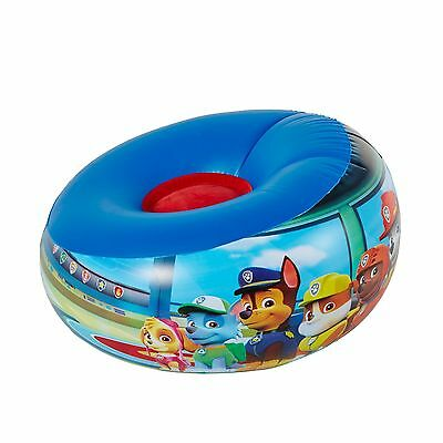 Paw Patrol Inflatable Kids' Chair
