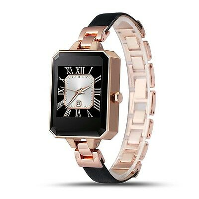 Montre connectee femme Bluetooth ANDROID ios  WATCH samsung  waterproof