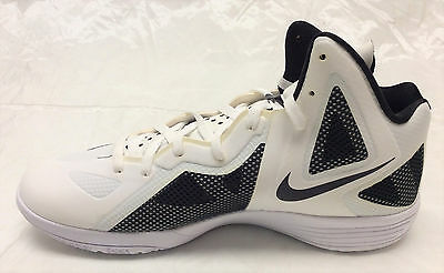 Nike 454153 100 Zoom Hyperfuse Tb Women's Basketball Shoes US 7, EUR 38