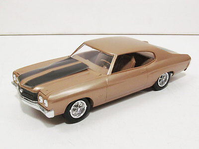 1970 Chevy Chevelle HT Promo, graded 9 out of 10.  #22354