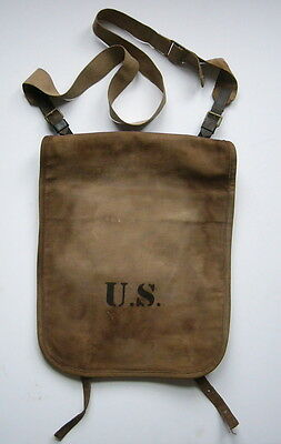 1874 Clothing Bag Type 2- with Chambers Strap