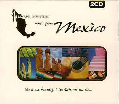 Various - Music From Mexico