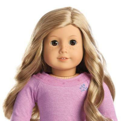 American Girl Truly Me Doll No 24 ( CLD61 ) - New in Box