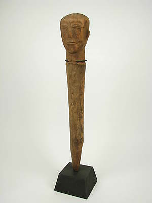 GothamGallery Fine African Art - Burkina Faso Mossi Tribal Sculpture