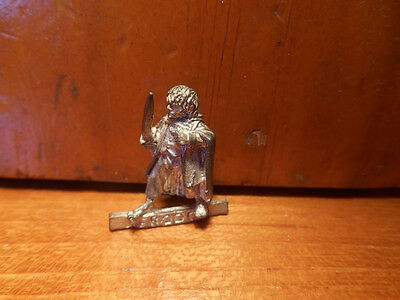 Frodo Hobbit Shire RARE OOP lotr sbg games workshop lord of the rings Warhammer