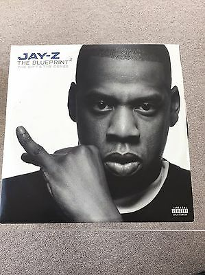 Jay Z The Blueprint 2 A Gift And The Curse