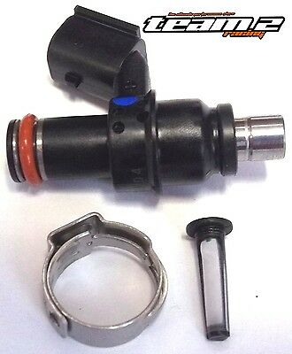 New Ktm Fuel Injector Injection Kit 350 450 500 Sxf Xcf Excf Xcw Exc 77141023144
