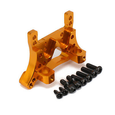 Alum Front Shock Tower Shock Plate For RC 1/18 Wltoys A959 A969 A979 K929