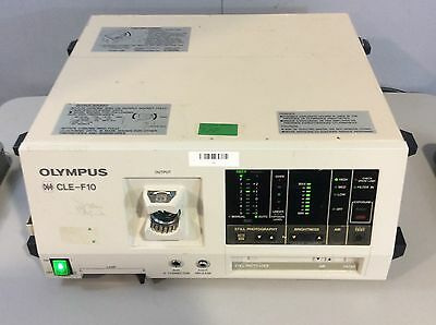 Olympus CLE-F10 Light Source