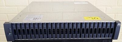 NetApp Filer System FAS2552A-201-R6 FAS2552, 24x 600GB Drives, 2x Controllers