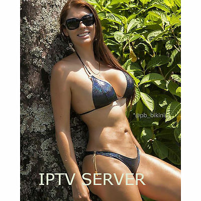 1 Month - IPTV- VooDoo Server Provider, MAG250, MAG254, Android and Fire Stick.