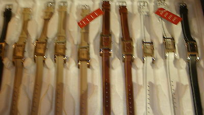 Trade Only Job Lot Of 10 New  X  Mixed Elle Watches 100% Gen..