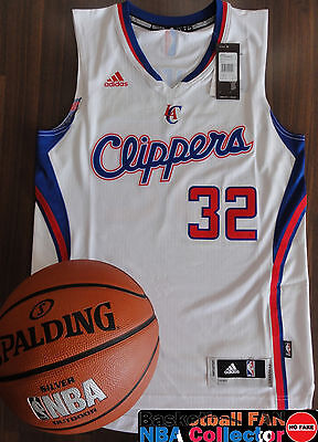Maillot / Jersey Adidas Swingman NBA LA Clippers Blake Griffin Size S