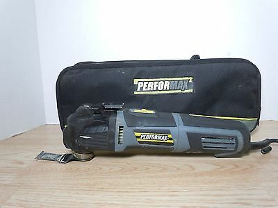 Performax Oscillating Multi-Tool