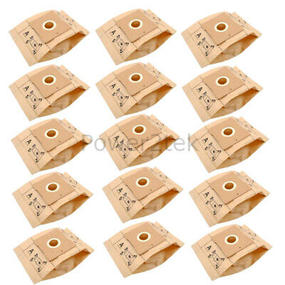 15 x VCB005 Vacuum Bags for Goblin Topo Range 73154 73155 Hoover UK