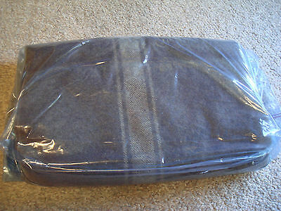 100% Wool Italian Army Officer Blanket, Authentic