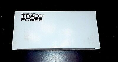 TRACOPOWER TXL 150-05S 5v DC 30A Industrial power supply