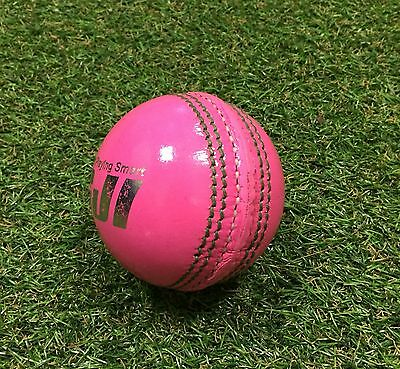 CJI Start Playing Smart Indoor Ball Leather Senior Size Pink