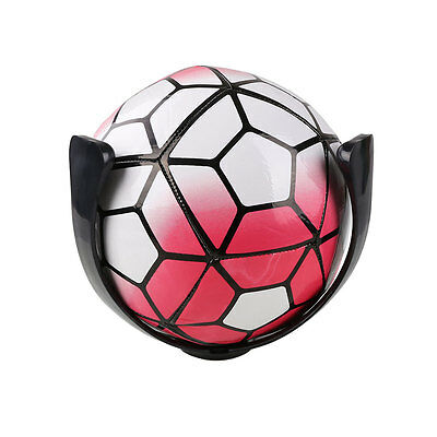 Ball Claw Basketball Holder Storage Stand Support Football Soccer Rugby Decor
