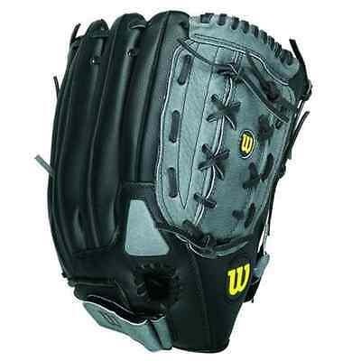 Wilson WTA03RS1514 A360 14 Inch Adult  Baseball Glove (Right Hand Thrower)
