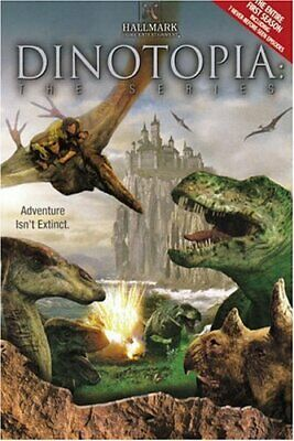 Dinotopia - The Series DVD