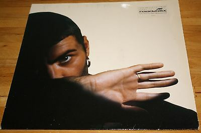 "George Michael ‎– Too Funky / Crazyman Dance 12"" Vinyl - 1992"