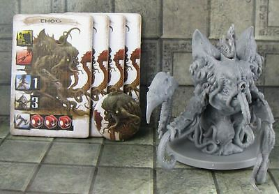 Conan the board game Overlord monster expansion :Thog