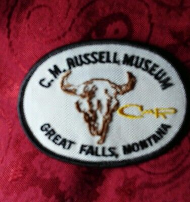 The Lost Colony Mantes North Carolina patch