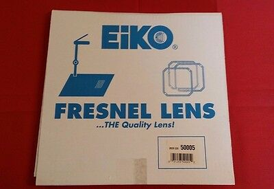 50005 Fresnel lens for Overhead Projectors-3M/Apollo/Beseler/Dukane/VisualSource