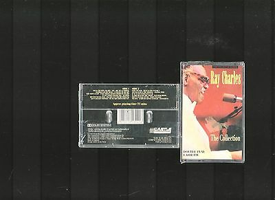 Ray Charles - The Collection - Mc