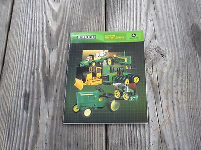 Used Ertl Toys & Collectibles Catalog 2004