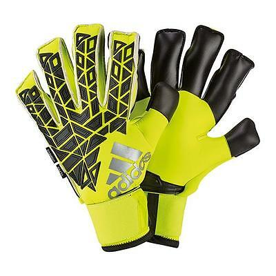 adidas ACE Trans Fingersave Pro TW-Handschuh Gelb