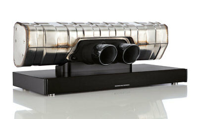 Original Porsche 911 Soundbar Porsche Design Surround System DTS TruSurround™