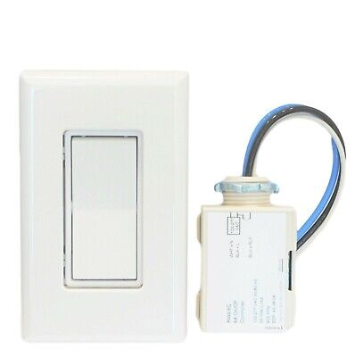 Basic Wireless Light Switch Kit #1659 NO BATTERIES NEEDED!!