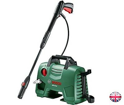 High Pressure Bosch Power Water Jet Washer Compact Portable Electric Car 2016 UK