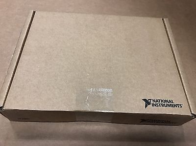 New National Instruments NI PCIE-6321 Data Acquisition Card Sealed Box